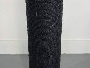 Sisalpaal 60x15 M8 onderdeel voor BLACKLINE krabpaal