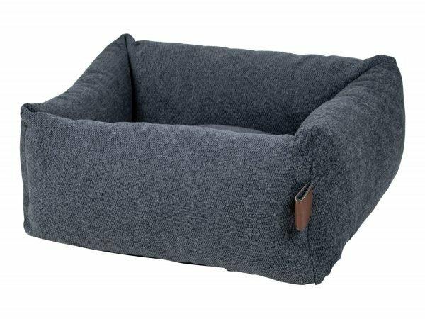 Hondenmand Snug Epic Grey 70x55cm