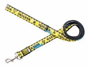 Leiband Dangerous XS 10mmx120cm