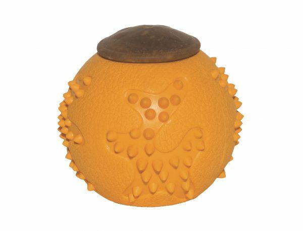 Starmark Treat RubberTuff Ball Ø8,3cm