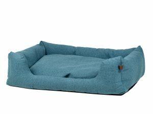 Hondenmand Snooze Cosmic Blue 110x80cm