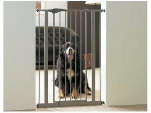 Hondenhek Door min75/max 84x107cm