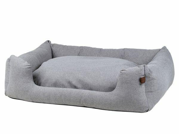 Hondenmand Snooze Nut Grey 110x80cm