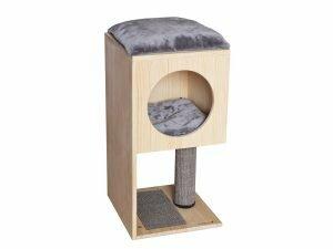 Kattenklim Urban Boxy 38x38x78cm