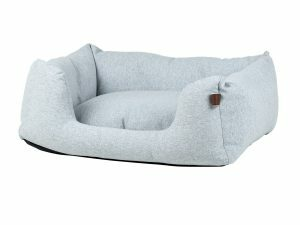 Hondenmand Snooze Silver Spoon 80x60cm