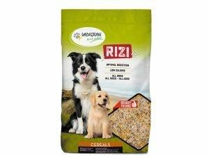 Rizi Cereals 4,5kg