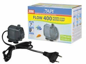 Waterpomp API New Rena Flow 400