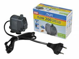 Waterpomp API New Rena Flow 200
