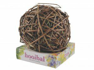 Hooibal 14cm