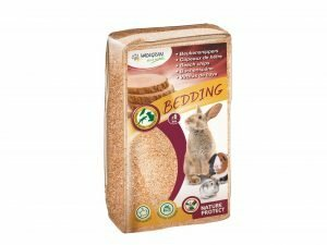 BEDDING Beukensnippers 5 kg- 20 L / 6 mm