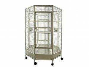 p5640  11989 kooi papegaai zany beige 132x132x185cm l 3 box 2 1