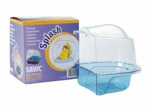 Bad plastiek Splash 14x15x16cm DIS