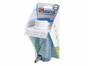 Source Drinkfles 300ml 8x7x15cm