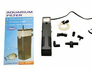Filter P-F 304 800L/h (aqua 300->700L)