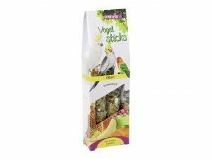 ESVE Vogelsticks Agapornis& grote parkiet fruit(2)