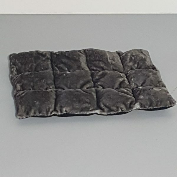 Kussen ligbak Lounge - Taupe