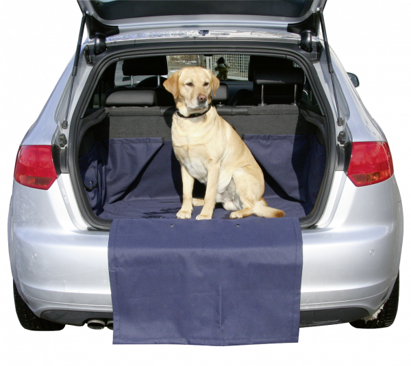 Auto Hondendeken M