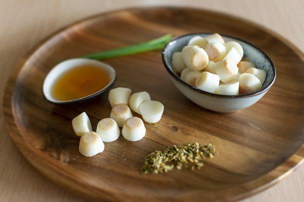 Braaaf Sheep Fat Bites Garlic