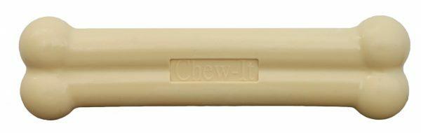 Chew-It 4ever nylon bone chicken medium