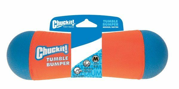 Chuckit Tumble Bumper M 6 cm x 21 cm
