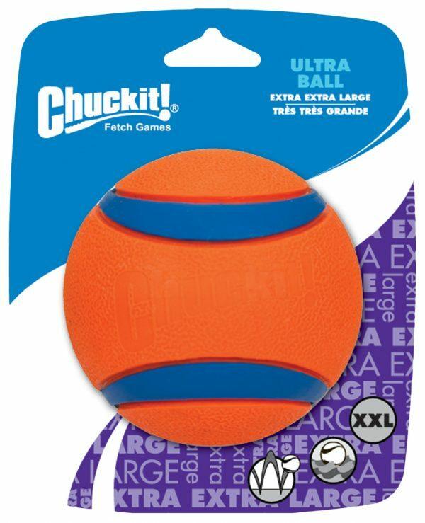 Chuckit Ultra Ball XXL 10 cm 1 Pack