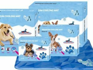 CoolPets Premium Cooling Mat S (40x30cm)