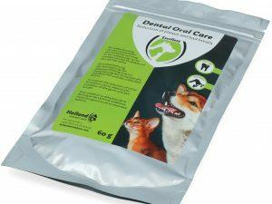 Dental Oral Care Hond & Kat brievenbus