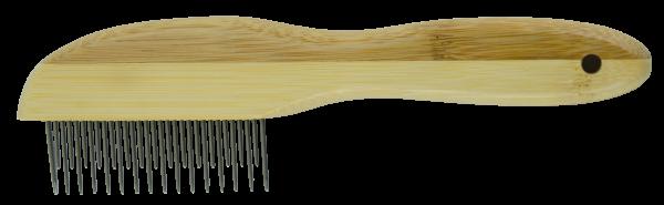 Detangling and Flea Comb 31 pins