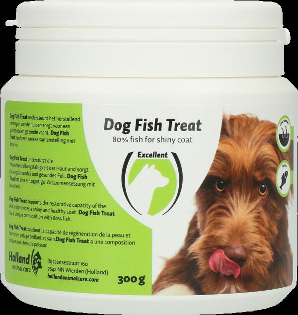 Dog Fish Treat