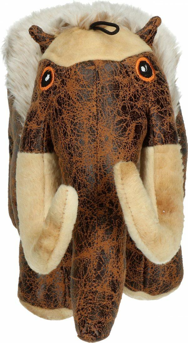 Elegant Mammoth Bruin