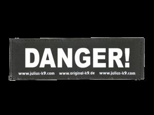 Julius-K9 Danger