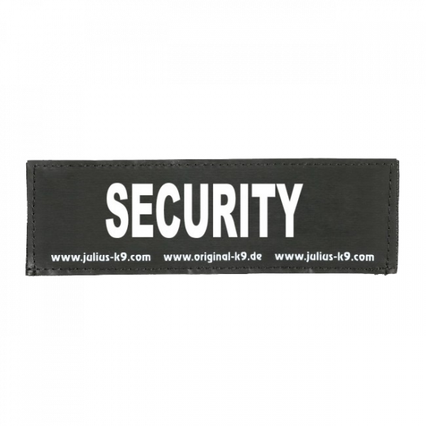Julius-K9 Security