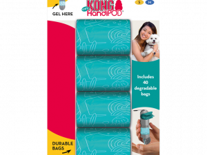 KONG HandiPOD Mini Pick up bag refills
