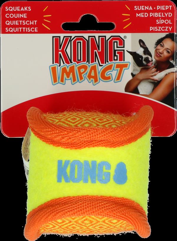 KONG Impact Ball Sm/Md EU