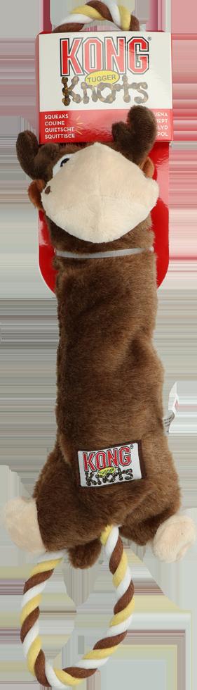 KONG Knots Tugger Eland Medium/Large