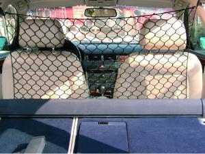 Pawise Backseat Safety Net