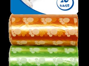 Pawise Refill Poop Bag (3 pack)