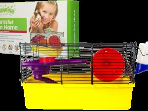 p20561  pawi39061 hamster fun home s 38x23x23cm 1