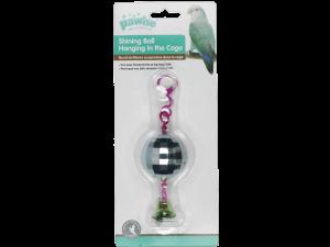 Bird Shining ball
