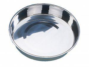 Eetpot kat inox 15cm 0,3l