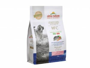 HFC Dry Dogs 300g XS-S Puppy - Zeebaars & Brasem