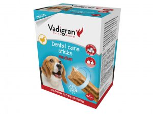 Dental Care hond