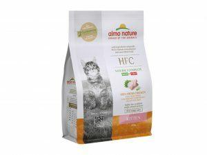 p27742  a9100 hfc dry cats 300g kitten kip 1