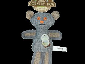 Country Dog Tiny Stitch
